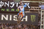 How Will Dungey's Win  Impact The Final Rounds?