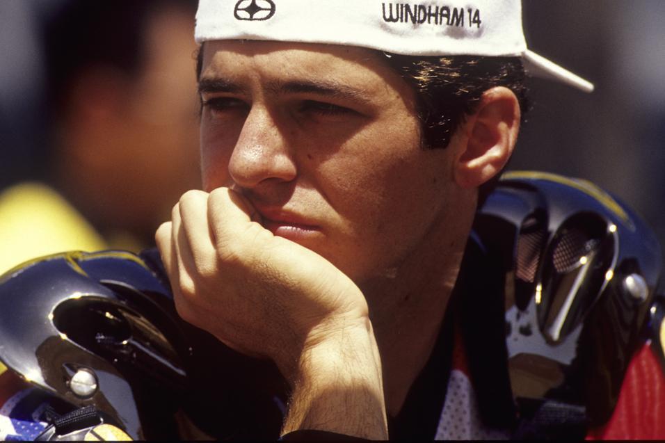 30 Greatest   AMA Motocrossers:  #28 Kevin Windham