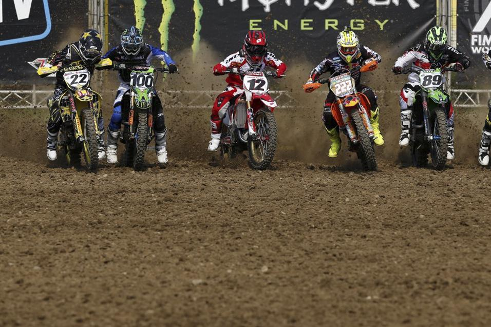 Racer X Race Report:  MXGP of Bulgaria