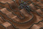 Salt Lake City Animated Track Map