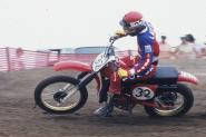 30 Greatest   AMA Motocrossers:  #25 Brad Lackey
