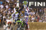The List: Great SX Seasons