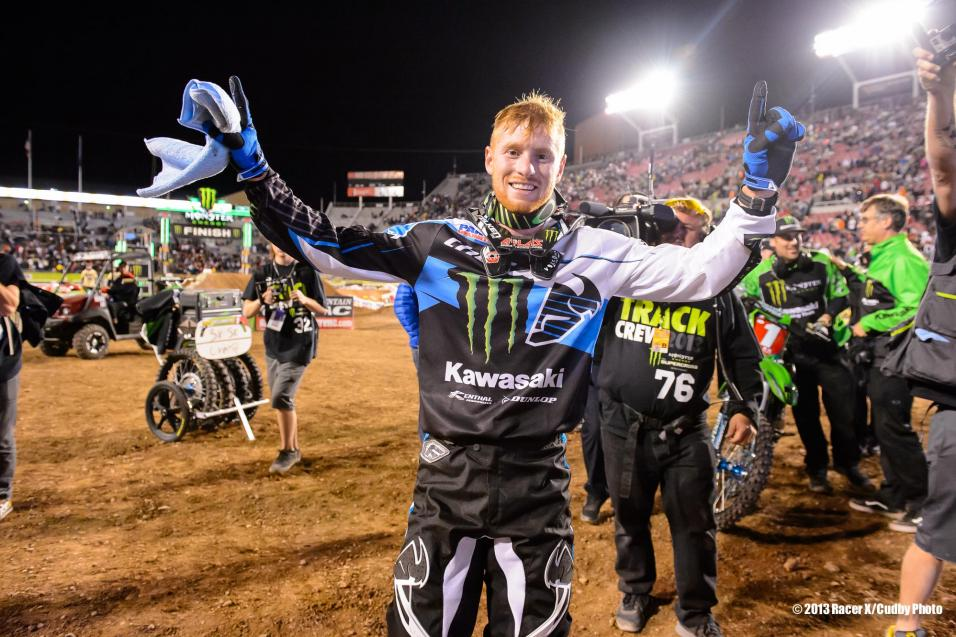 Salt Lake SX Gallery
