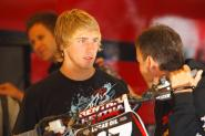 Racer X Films: Greatest  Hits, Justin Barcia