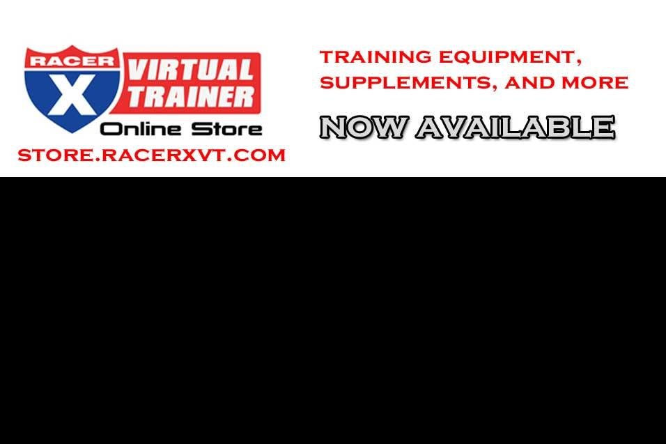 Virtual Trainer Online Store: Supplements