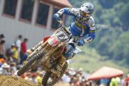 Rapid ReaXtion:  Tomac Stays on 250