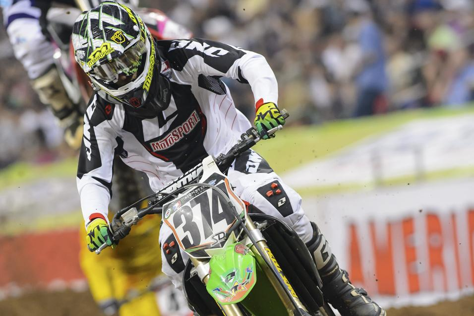 <strong>Privateer</strong> Profile:<br /> Cody Gilmore