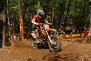 Mullins Seeks Third Straight at Mammoth