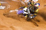 Racer X Films: Greatest  Hits, James Stewart