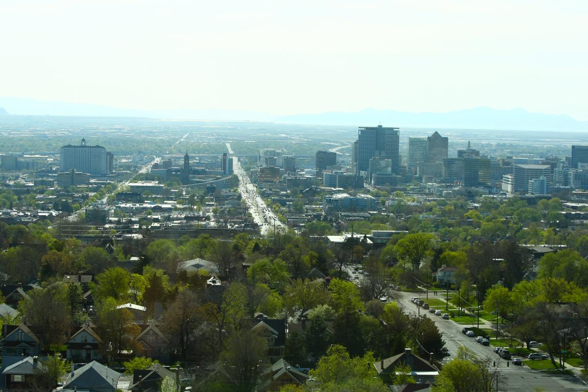 A Different View: SLC