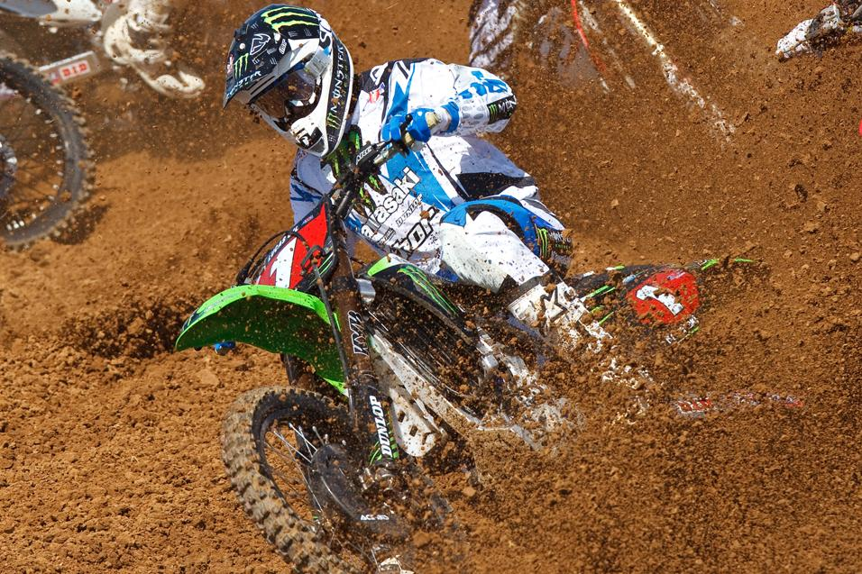 Racer X Films: Greatest  Hits, Chad Reed