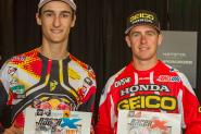 Racer X Films: Marvin Musquin and Wil Hahn