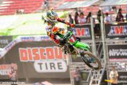 Vegas SX Practice Gallery