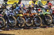 Who Is the Early  Favorite in 250MX?