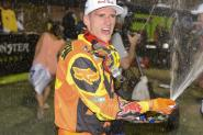 250 Words:  Roczen Rallies
