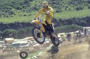 30 Greatest   AMA Motocrossers:  #12 Kent Howerton