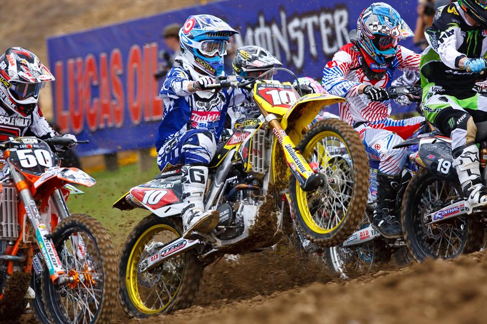 30 Greatest   AMA Motocrossers:  #10 Ryan Dungey