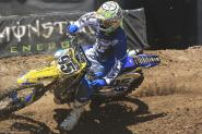 Privateer Profile:  Tevin Tapia