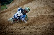 Racer X Films:  Baggett's Back