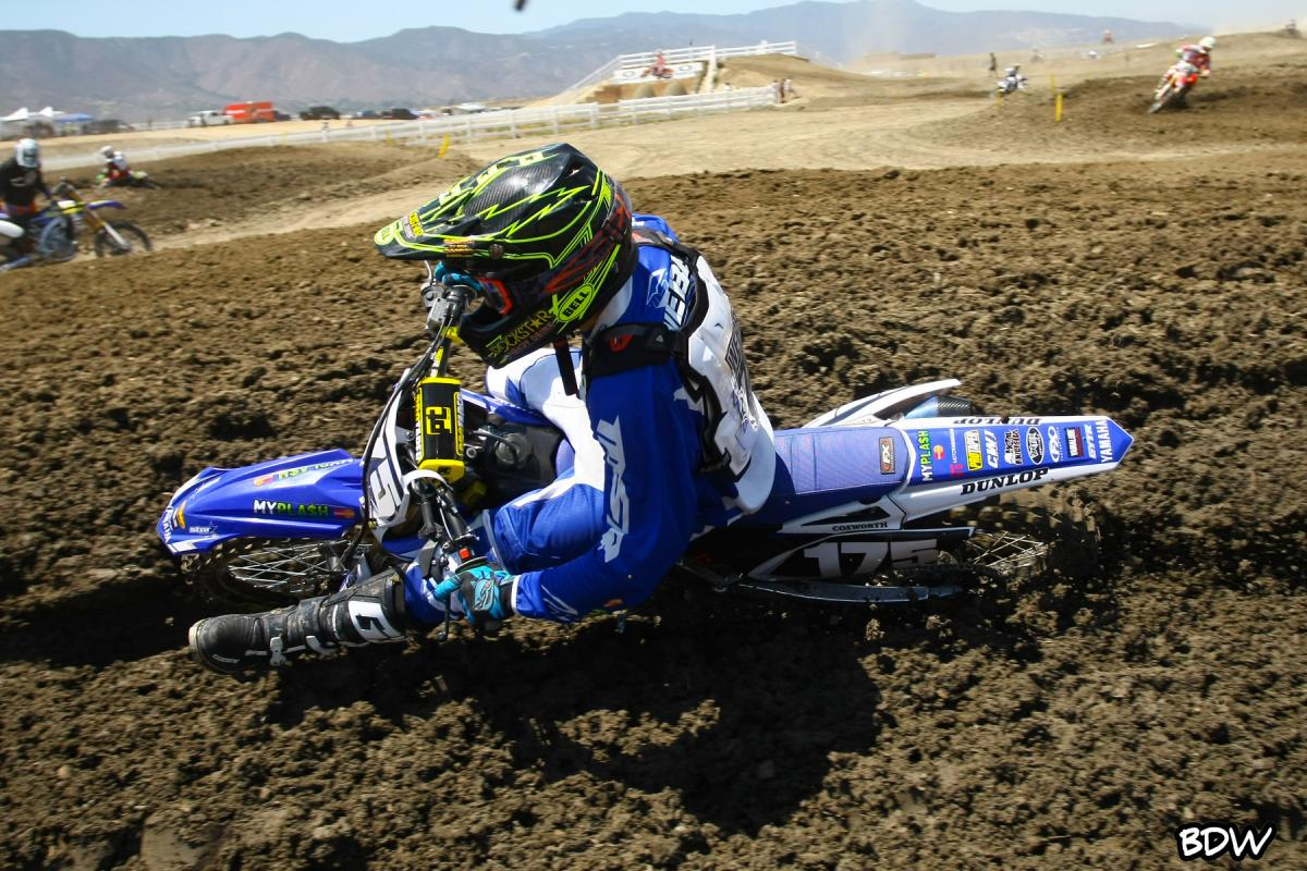 Lake Elsinore Pro Ride Day