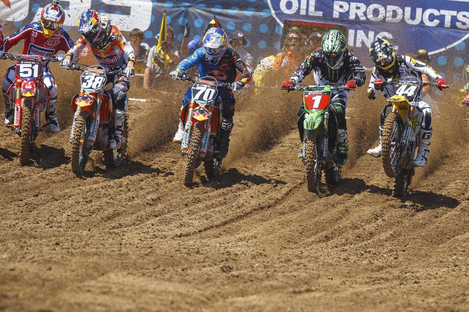 BTOSports Racer  X Podcast: 250MX Preview