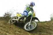 30 Greatest   AMA Motocrossers:  #4 Jeff Ward