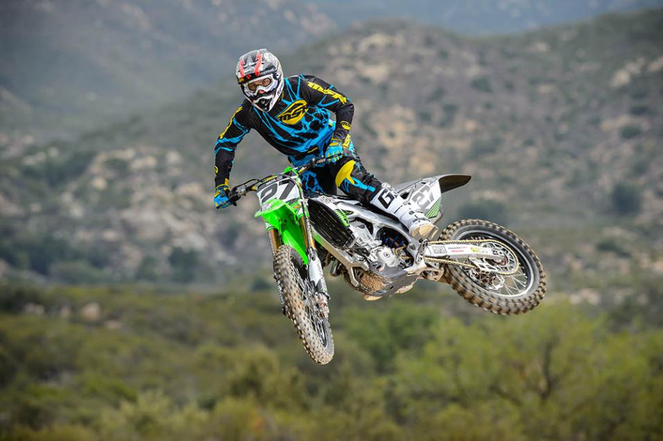 <strong>Privateer</strong> Profile: Nick Wey