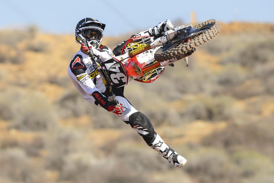 Recharge: Hangtown Injury Report