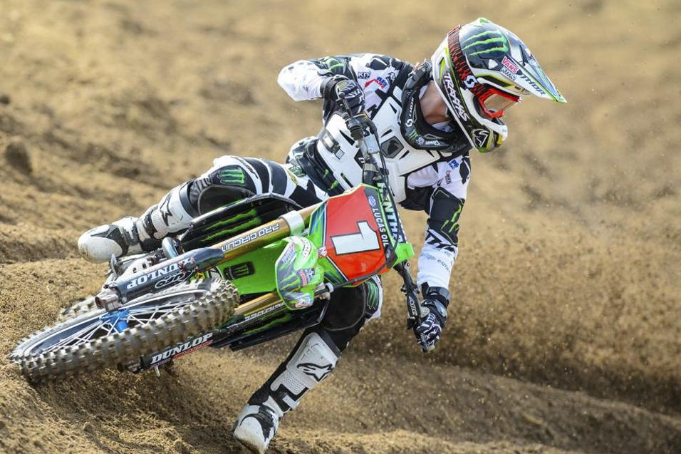 <strong>Insight:</strong> Blake Baggett