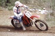 30 Greatest   AMA Motocrossers:  #2 Bob Hannah