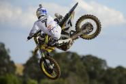 Racer X Films:  Hangtown Press Conference