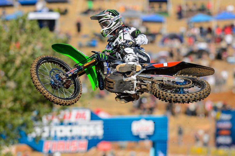 Hangtown Practice Gallery