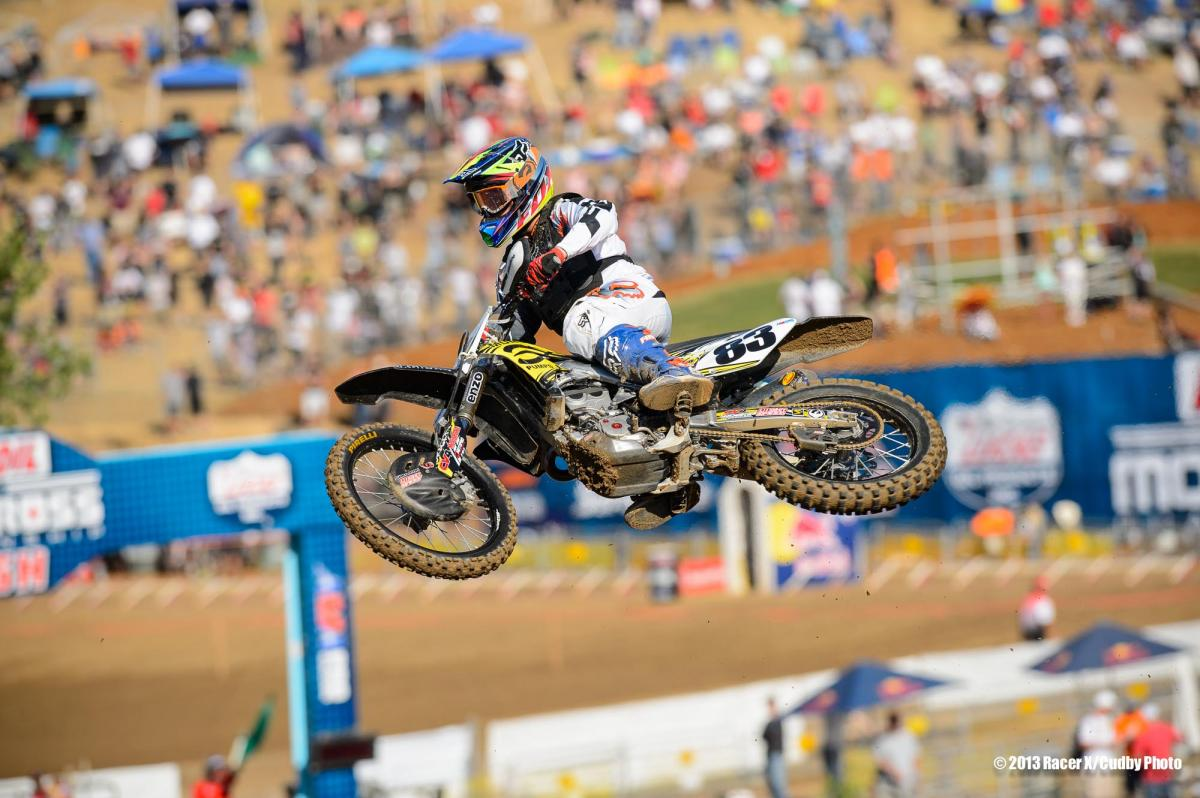 Howell-Hangtown2013-Cudby-010