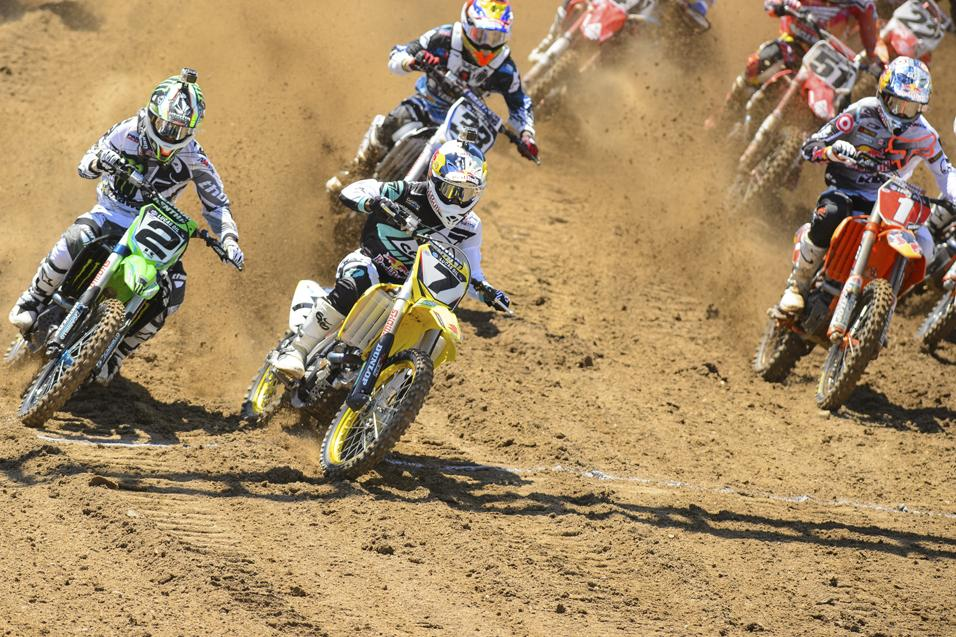 Hangtown Highlights