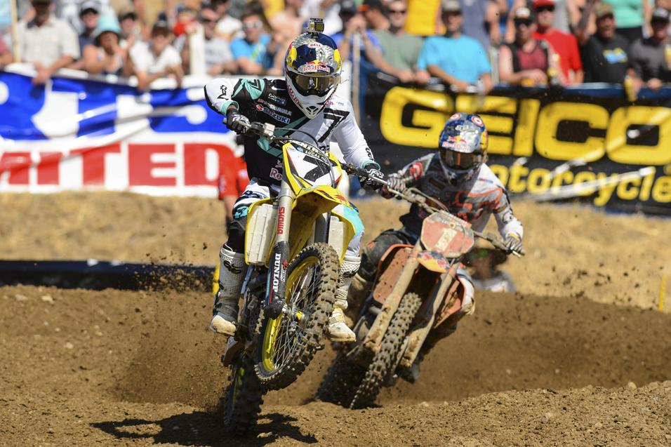 Open Mic: Hangtown
