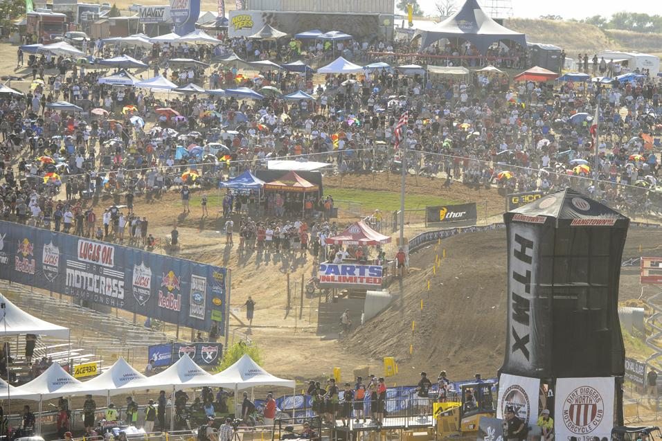BTOSports Racer  X Podcast: Hangtown
