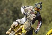 What was the biggest  surprise from Hangtown?