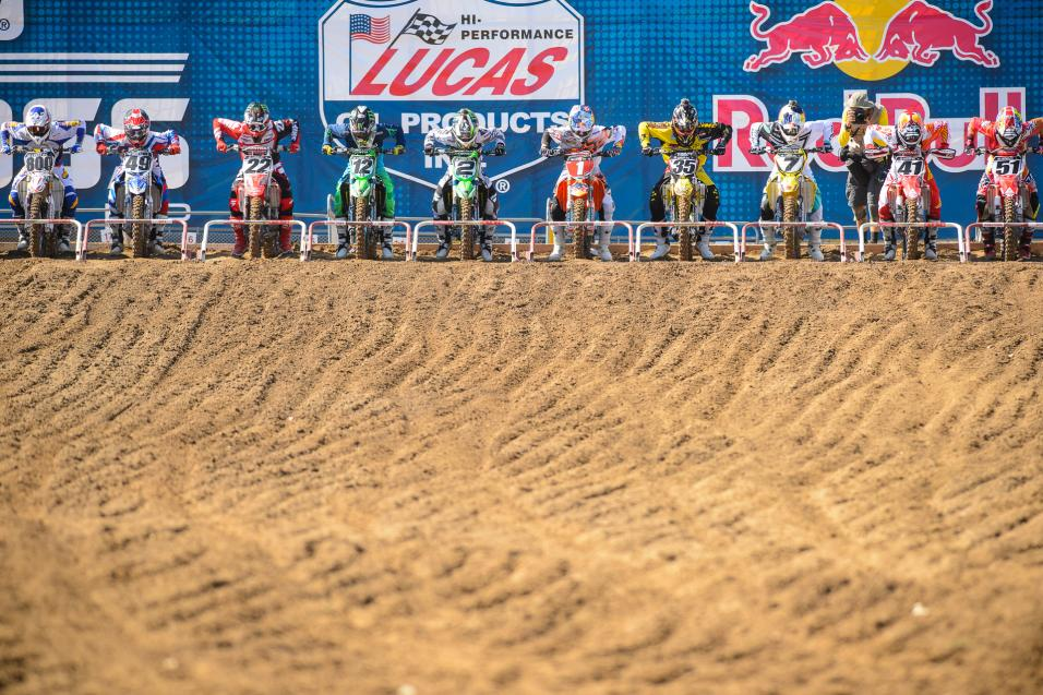 Hangtown Wallpapers