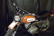 Your Collection: 1970 Kawasaki