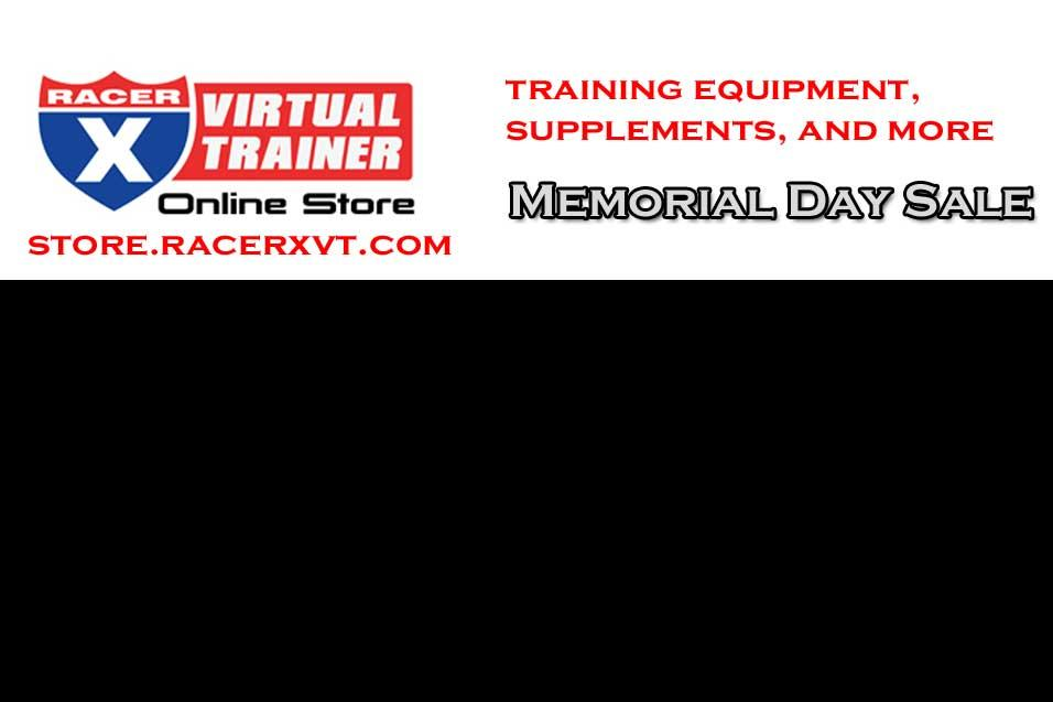 Virtual Trainer Memorial Day Sale