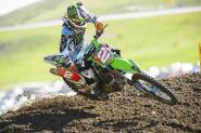 Thunder Valley:  450 Moto 1 Report