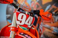 Thunder Valley:  250 Moto 1 Report