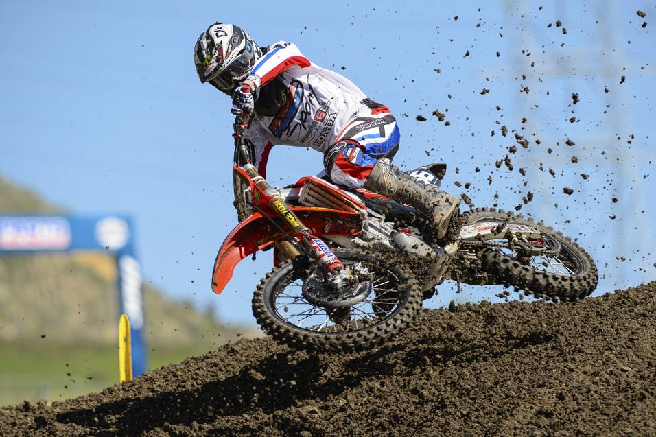 Privateer Profile:  Killy Rusk