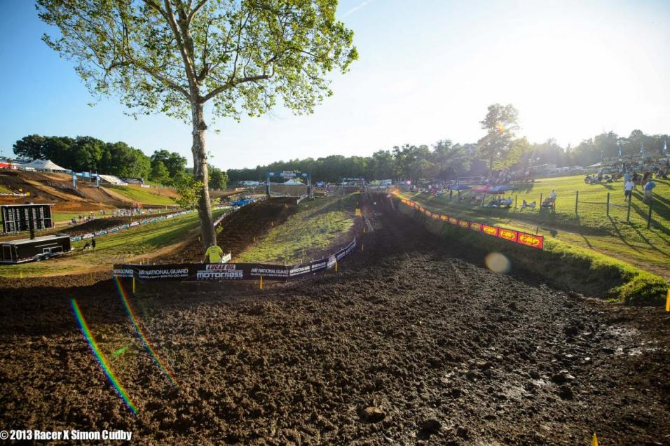 Muddy Creek Highlights