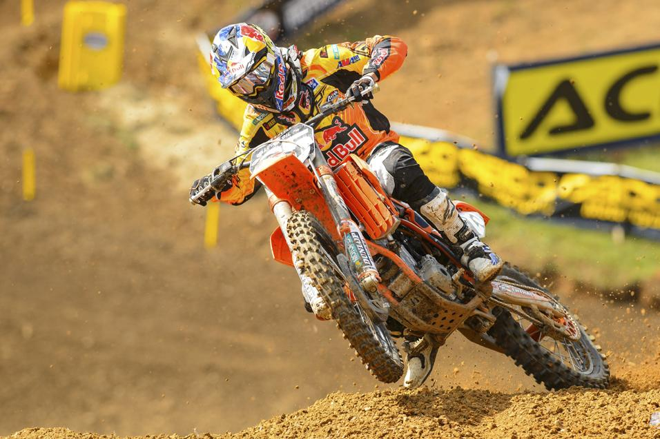 <strong>Insight</strong> Marvin Musquin
