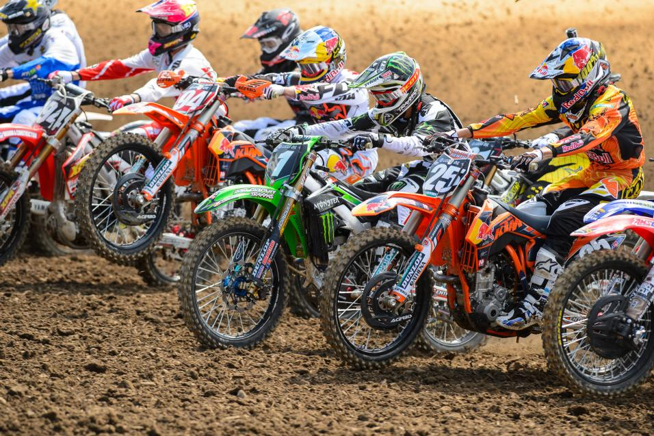 Muddy Creek <strong>Wallpapers</strong>