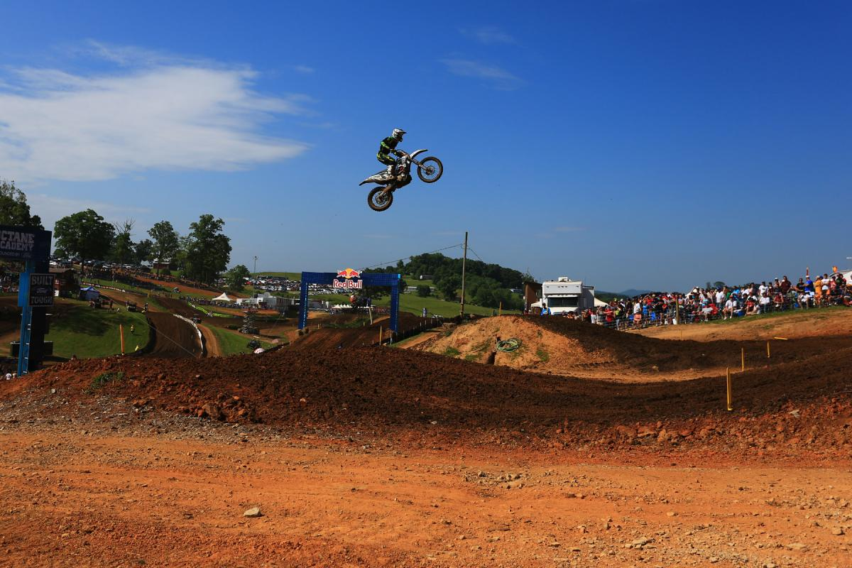 A Different View: Muddy Creek