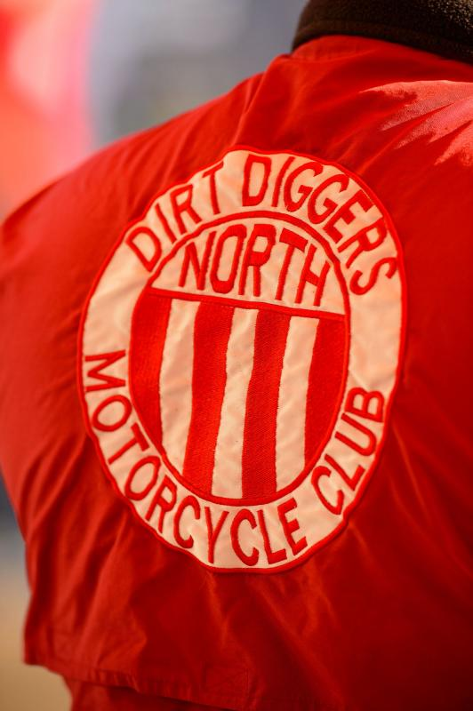 Dirt Diggers North Motorcycle Club