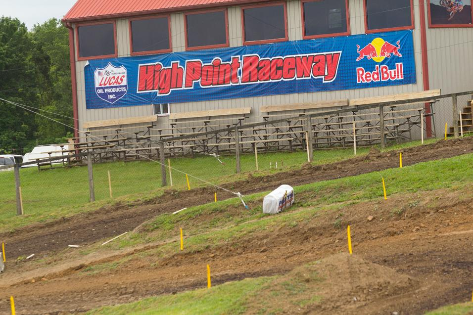 Racer X Films: High Point  Press Day Interviews