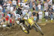 The Moment:  Stewart's Second Moto